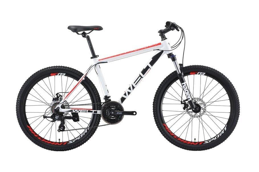 Купить Велосипед WELT Ridge 1.0 D 2019