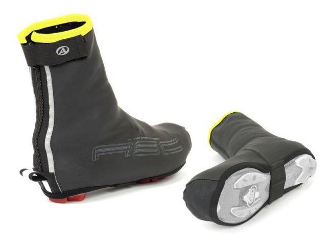 Защита обуви/велобахилы RAIN PROOF X6 AUTHOR р-р L (43-44)., И-0053126  - купить со скидкой