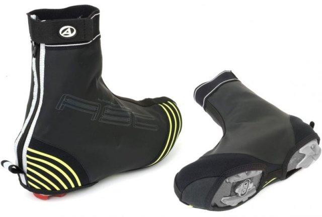 Защита обуви/велобахилы H20-PROOF AUTHOR р-р M (40-42)., И-0053132  - купить со скидкой