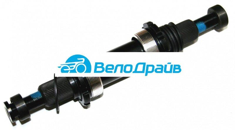 Вал каретки BMX VB-EURO., И-0070766  - купить со скидкой
