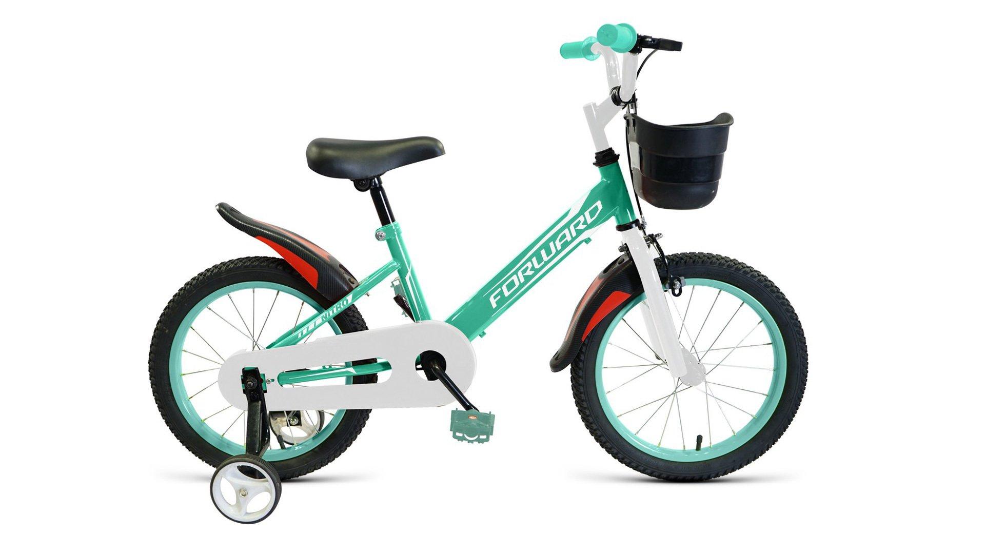 Купить Велосипед FORWARD Nitro 16 2019