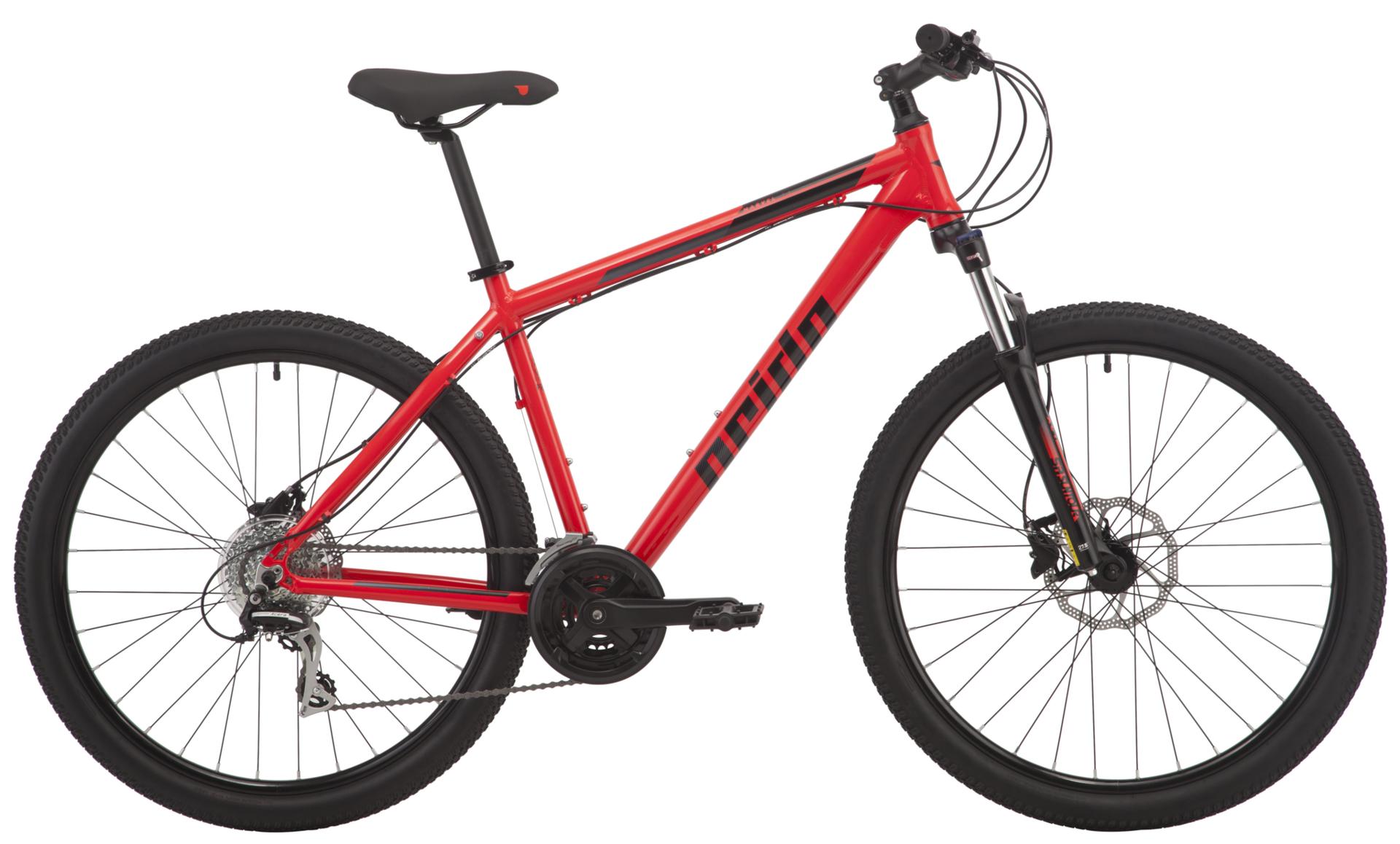 Купить Велосипед PRIDE MARVEL 7.3 27.5 2019