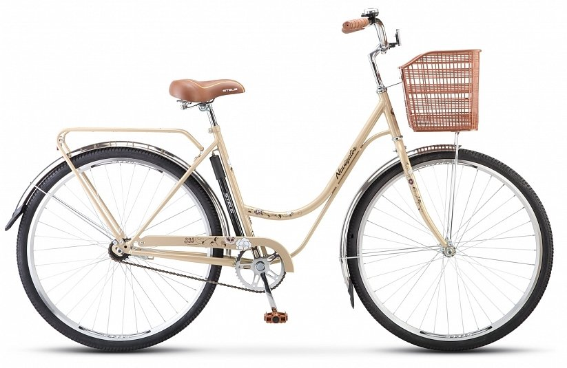 Купить Велосипед STELS Navigator 325 28 Z010 2019