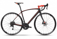 HAIBIKE AFFAIR Disc 8.50 2016