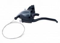 Купить Комборучка Shimano ST-EF51- AL 3 ск., 22,2 мм CSL300000144., И-0034239
