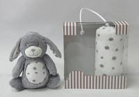 Купить Набор подарочный Happy Toy игрушка Собачка 23см., И-0072361