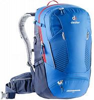 Купить Рюкзак DEUTER Trans Alpine 30 Lapis/Navy 2020., И-0066021