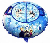 Купить Ватрушка Зимняя сказка 100см с сумкой - СКИДКА 17%., И-0062668
