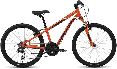 Велосипед Specialized HOTROCK 24 21-SPEED BOYS 2015