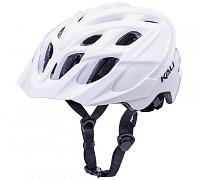 Купить Шлем TRAIL/MTB CHAKRA SOLO Wht 21отв. S/M 52-57см 292г. белый, CF. KALI - СКИДКА 21%., И-0066209