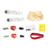 Купить Набор для прокачки тормозов CLARKS CL-Bleed Tektro, 3-397 - СКИДКА 5%., И-0074018