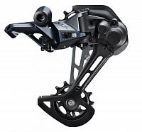 Купить Переключатель задний Shimano SLX M7120, SGS, для 2x12ск. IRDM7120SGS., И-0074595