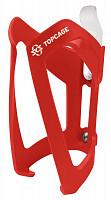 Купить Держатель для фляги SKS TopCage высокопрочный пластик красный SKS-11185 - СКИДКА 32%., И-0027446