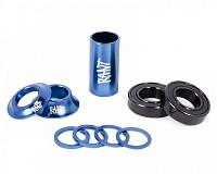 Купить Каретка Rant Bang Ur Mid 22мм синий BMX., И-0047717