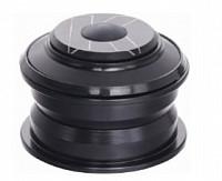 Купить Рулевая колонка Kenli KL-B310 полуинегрированная с подшипниками, 1-1/8 х44х30мм, черный, сталь., И-0056424