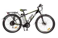 Купить Электровелосипед Eltreco Ultra 500 W - СКИДКА 6%., И-0039278