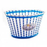 Купить Корзинка детская на руль Vinca sport P 04 Lavender - СКИДКА 8%., И-0058852