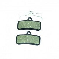 Купить Тормозные колодки для дисковых тормозов VRX-851C-FIN-RE CLARKS - СКИДКА 22%., И-0074123