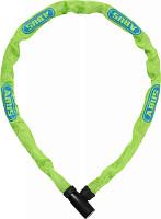Купить Велозамок ABUS Steel-O-Chain 4804K/75см цепь 4мм, ключ, класс защиты 4/15, 380гр, лаймовый - СКИДКА 14%., И-0074877