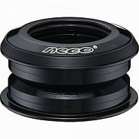 Купить Рулевая колонка NECO A-Head H172 1-1/8 полуинтегрированная, CBB-21 подшипники, алюминий, черная, инд уп ., И-0052602