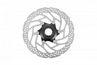 Купить Тормозной диск Shimano SM-RT30-M 180мм, Center Lock, только для органических колодок., И-0034216