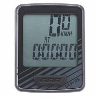 Купить Велокомпьютер BBB DashBoard BCP-06 - СКИДКА 17%., И-0052741