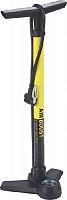 Купить Насос BBB AirBoost steel yellow напольный BFP-21 - СКИДКА 17%., И-0066049