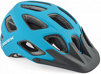 Купить Шлем 8-9001492 спорт. CREEK HST 162 17отв. ABS HARD SHELL/EPS мат.-сине-черный 54-57см (10) AUTHOR - СКИДКА 30%., И-0050151