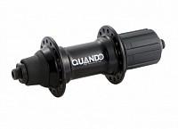 Купить Втулка задняя QUANDO KT-AR8R(36H/QR/M10/135/8-9sp)black., И-0016983