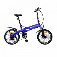Купить Электровелосипед HIPER Engine BF204 - СКИДКА 14%., ОПТ00001193