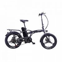 Купить Электровелосипед HIPER Engine BF200 - СКИДКА 14%., ОПТ00001192