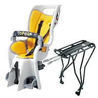 Купить Кресло детское Topeak BabySeat II., И-0069790