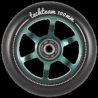 Купить Колесо для трюкового самоката 100мм TECH TEAM 6S., И-0064272