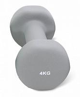 Купить Гантель неопреновая IRON PEOPLE IR92004 4,0 кг., И-0068363