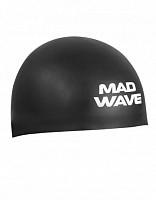 Купить Шапочка силиконовая MAD WAVE D-Cap Fina M0537 - СКИДКА 19%., И-0061661