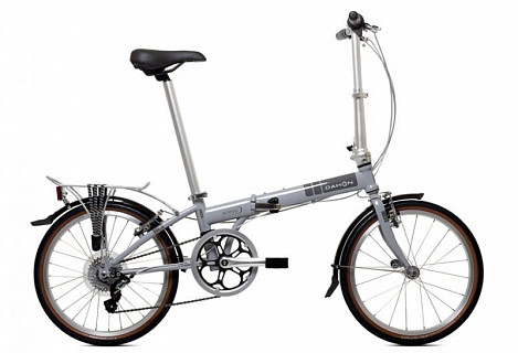 Велосипед Dahon Speed D7