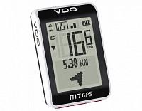 Купить Велокомпьютер VDO M7 GPS беспроводной 12+13 функций 4-3047 - СКИДКА 21%., И-0053044