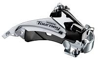 Купить Переключатель передний SHIMANO TOURNEY, TY700, 7/8 скорость, для 42T EFDTY700TSX6., И-0068165