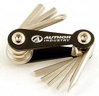 Купить Ключ складной (набор) EXPERT 8 AUTHOR - СКИДКА 15%., И-000000438