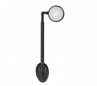 Купить Зеркало Green Cycle GMR-627 с креплением на шлем телескопическое удленение 5-8 ,MIR-10-35., И-0059922