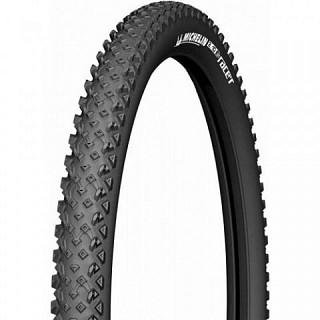 Покрышка Michelin wildRACE'R TS 29X2.10 Фолдинг, для кросс-кантри