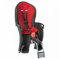 Купить Детское кресло HAMAX SLEEPY черный/красный 551501., И-0018497