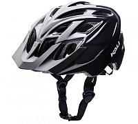 Купить Шлем TRAIL/MTB CHAKRA SOLO Blk 21отв. L/XL 58-61см 292г. черный, CF. KALI - СКИДКА 21%., И-0066207