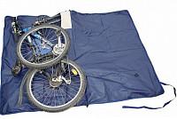 Купить Чехол-тент 10-002 для переноски велосипеда - СКИДКА 32%., И-000014327
