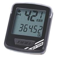 Купить Велокомпьютер BBB NanoBoard BCP-35W., И-0052743