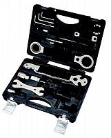 Купить Набор инструментов GHT-126 профессиональный для оборудования SHIMANO 20 поз. в кейсе TECH - СКИДКА 21%., И-0067660