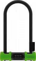 Купить Велозамок ABUS Ultra Combo BK SH3 - СКИДКА 7%., И-0070060