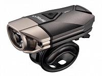 Купить Фара INFINI алюм,3 Wt, 300 Lumen, 4 реж USB индикатор черная аккум 65г I-263P SUPER LAVA., И-0052493
