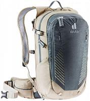 Купить Рюкзак DEUTER Compact EXP 14 (3206121 2611) teal/sand 2021., ОПТ00002372