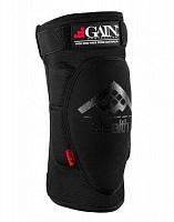Купить Защита коленей детская GAIN STEALTH Knee Pads, черная, размер XS 03-000541 - СКИДКА 15%., И-0067583